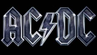 ACDC - Shoot to Thrill