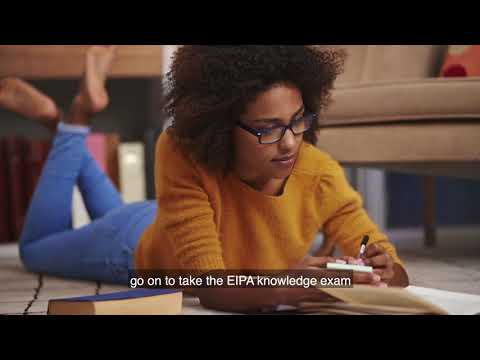 EIPA Knowledge Prep Preview