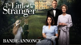 The Little Stranger - Bande-annonce Officielle HD