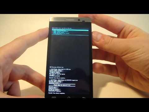 Jiayu G3 Jelly bean upgrade + Clockworkmod (CWM) tutorial