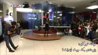 Tuvana Türkay - Kabul et unutamadın - Zhernwsi Kurdi [ Kurdish Subtitle] xoshtrenn Gorani turki 2015