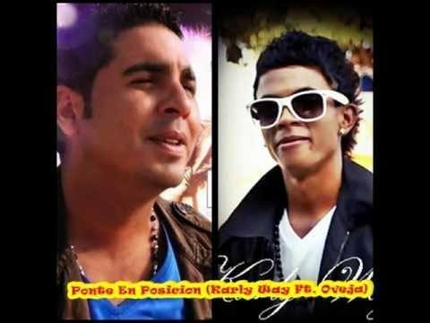 Un Beso - Karly Way Ft Oveja By Dj LeoMix.wmv