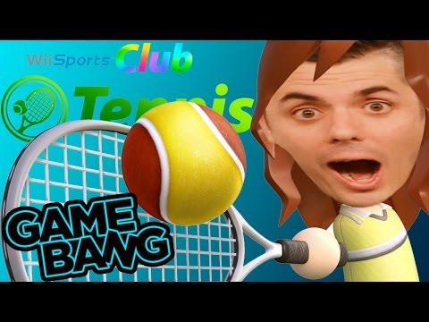 GAME, SET, BANG! (Game Bang)