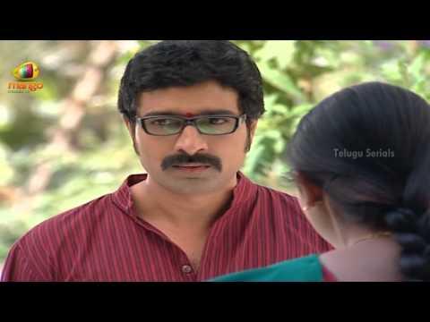 Aahwanam Telugu Serial - Episode 14