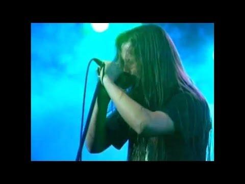 Entombed - Live @ London, 1992