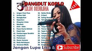 Full Lagu Terbaik Lilin Herlina OM Pallapa
