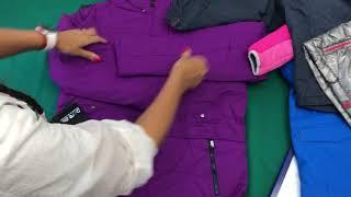 Детские Куртки СТОК 9 шт (20€/шт)