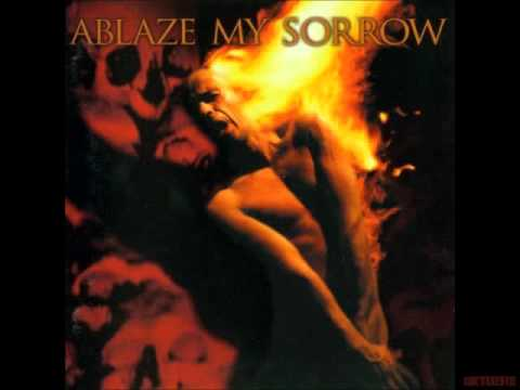 Ablaze My Sorrow - As The Dove Falls Torn Apart