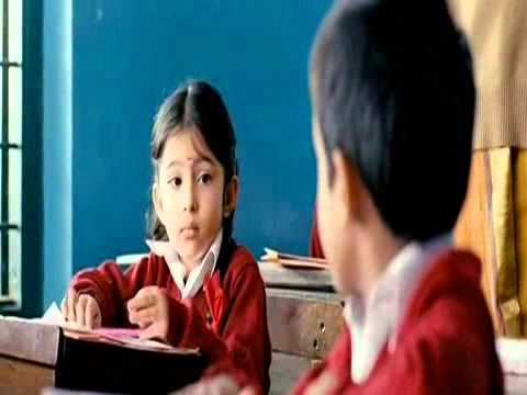 Deiva Thirumagal Cute scene.flv