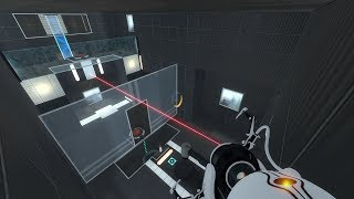 """Portal 2 PeTI - """"Sendtor"""" by Polux"""