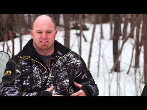 SnowTrax Television 2014 - Episode 2 (FULL)