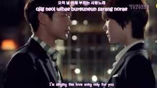 Sunny & Luna - It's Me ( Audio Cover By NovaKoo )