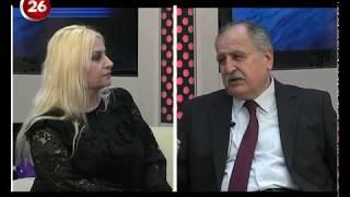 Kültür ve Bilim Saati | Prof.Dr.Ersin Yücel