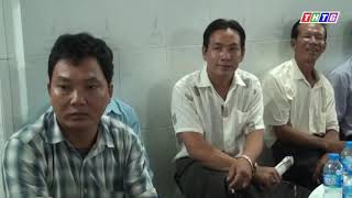Chi trả quyền lợi bảo hiểm 850 triệu - Bảo Việt Nhân Thọ Tiền Giang