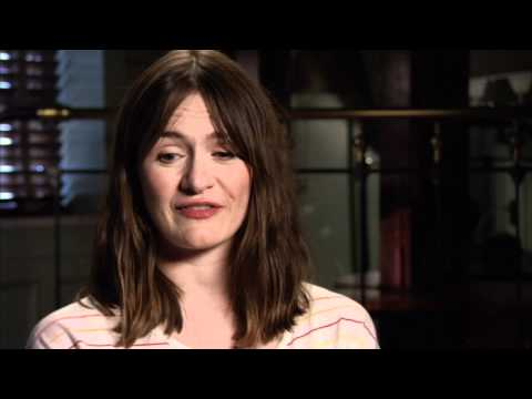 Emily Mortimer 'Our Idiot Brother' Interview