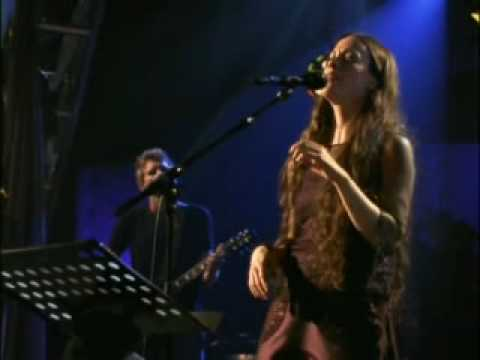 Alanis Morissette: Uninvited Acoustic Unplugged