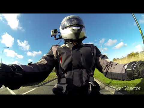 2017 Suzuki Burgman 650 Executive owners review