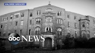 Abandoned Hospital Becomes Magnet for Ghost Hunters