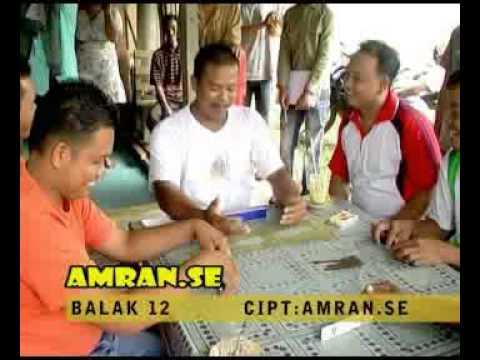 Balak 12, Lagu Daerah Jambi Muara Bungo video