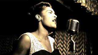 Watch Billie Holiday Until The Real Thing Comes Along video