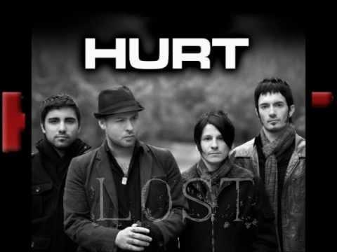 Hurt - Lost