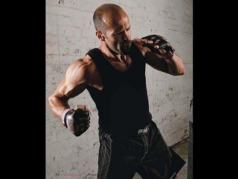 Jason Statham Training...