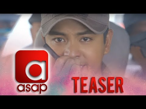 ASAP September 23, 2018 Teaser