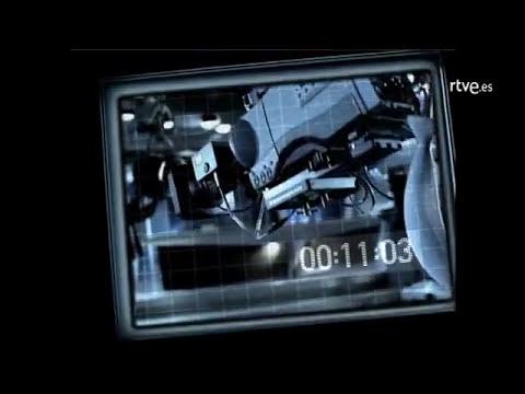 Evolución de las cabeceras del telediario (archivo RTVE contiene rarezas)