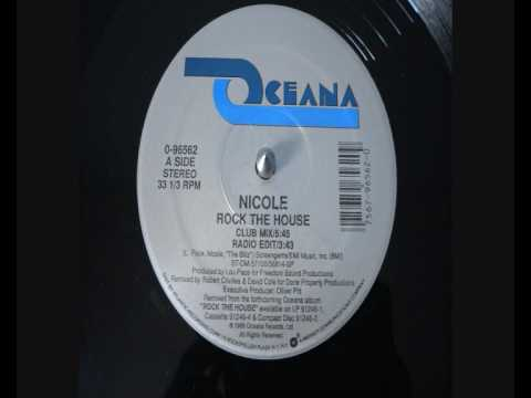 Nicole - Rock The House
