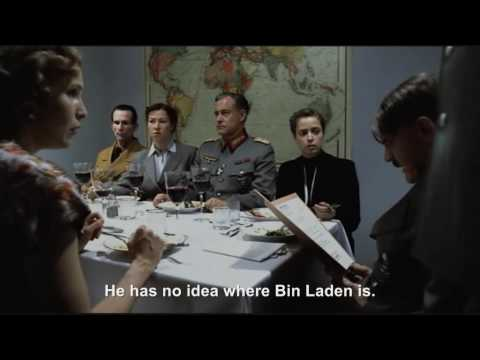 Hitler can't find Osama Bin Laden