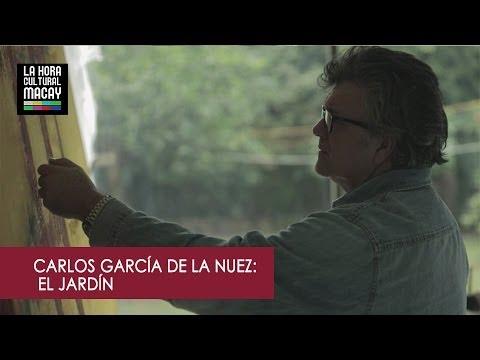 Carlos García de la Nuez: El Jardín | TV MACAY