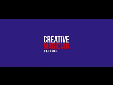 CRÉATIVE FRANCE - THIERRY MARX