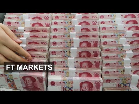 China's market mayhem | FT Markets