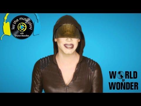 Sharon Needles Snapchat Sharon Needles' Let The Music