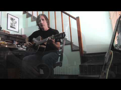 Jackson Browne - Something Fine