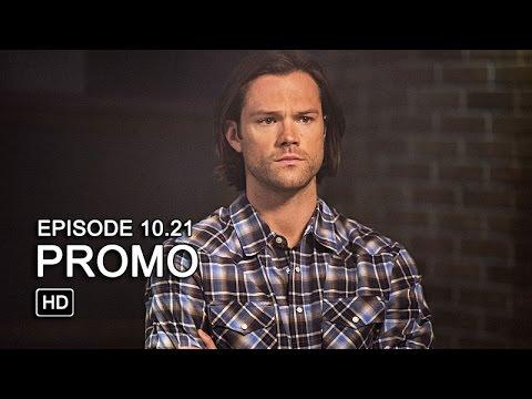 Supernatural 10x21 Promo - Dark Dynasty [HD]