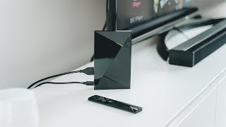 Nvidia Shield 4K TV Review - Best There Is Right Now
