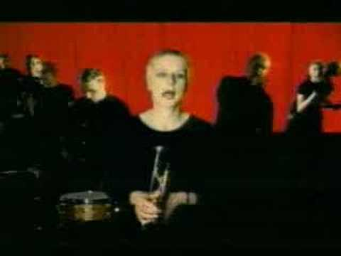 Weird Al Yankovic - Polka Power Video