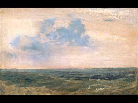 Дебюсси Клод - La Mer, 2. Jeux de Vagues