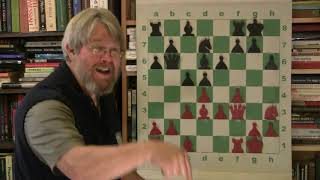 Improving Our Chess IQ With Tactics #5