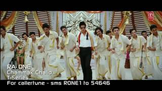 Chammak challo video song