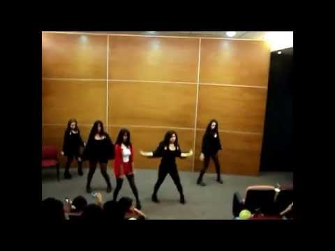 Jiyeon - never ever dance cover by Girls Grace