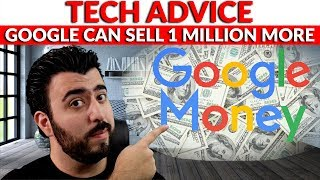 Tech Advice - How Google Can Sell A Million More Pixel Smartphones in 2019 - YouTube Tech Guy