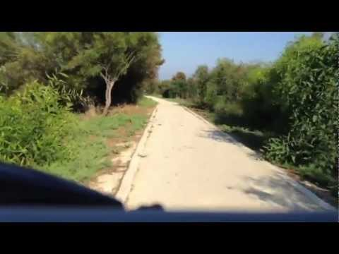 Road Cycling - Larnaca Cyprus 13-06-2012