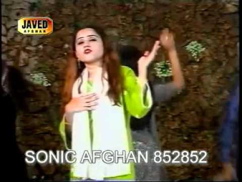 Nazia Iqbal New and Nice tapay with Nice Dance     2   YouTube