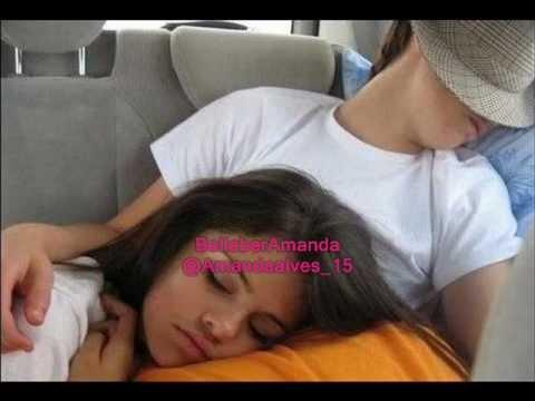 one time (acoustic) - Justin Bieber & Selena Gomez