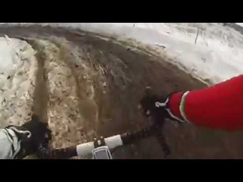 2013 US Cyclo-Cross Nationals, Full Course Preview, 1/10/13, Madison, Wisconsin