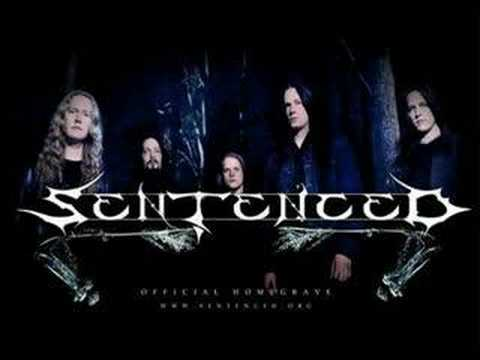 Sentenced - End Of The Road