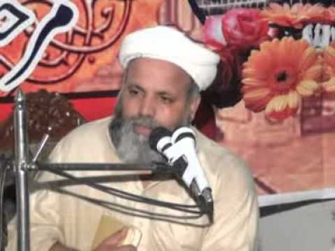 Makhdom Muhammad Jafar Husain Qureshi Sahib Kotla Sarang Khan Pat 2of4 video