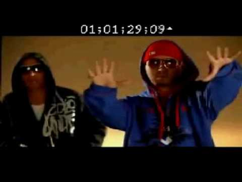 Alexis Y Fido - Me Quiere Besar (video).mpeg video